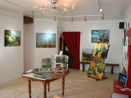 Galerie de l'Arceau