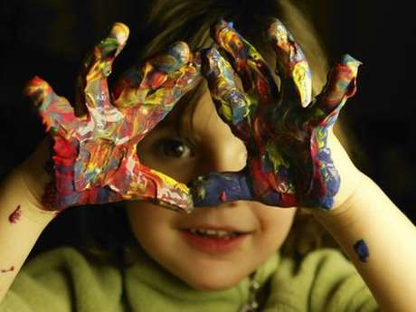 Expo vente Ateliers loisirs créatifs