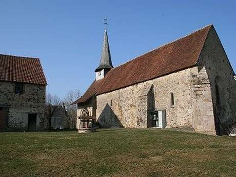 Eglise Saint Paul - Villard