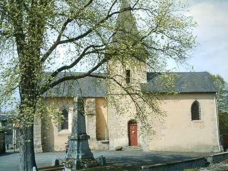 Eglise Notre Dame de Lorette - La Chapelle Baloue