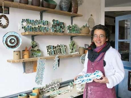 Atelier de poterie SHIFÜMI
