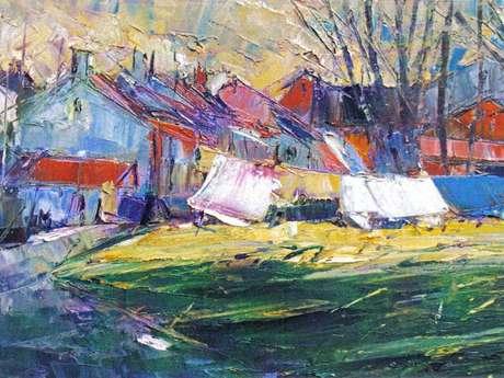 Atelier Antoine Melchior