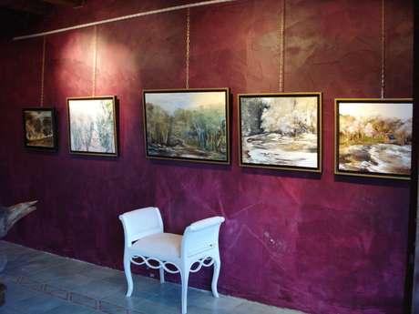 Galerie d'art Danièle Demachy-Dantin
