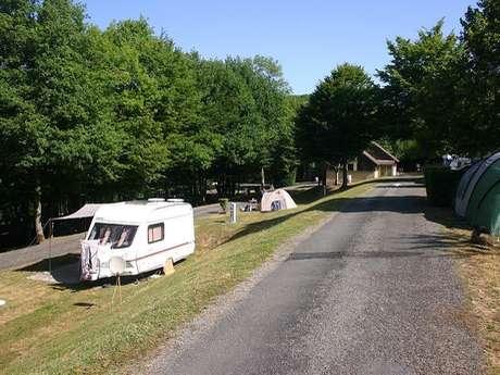 Camping de l'Age