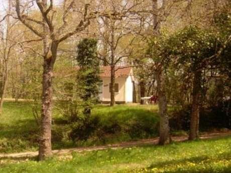 Bungalows Espéranto 1 - Moulin de Piot