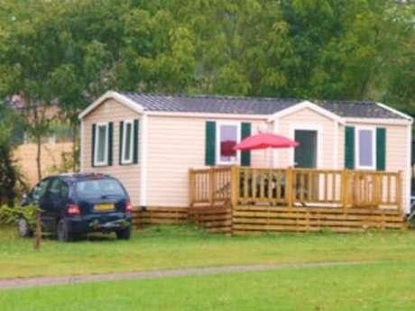 Mobil Home - Camping du Moulin de Piot (MH04)