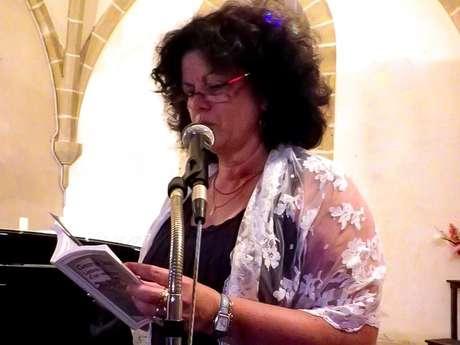 Atelier d'écrivain Christine Guillebaud
