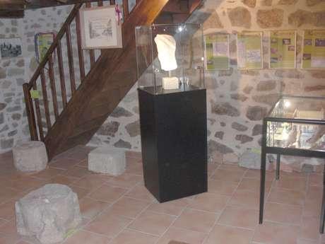 Klepsydra heritage space