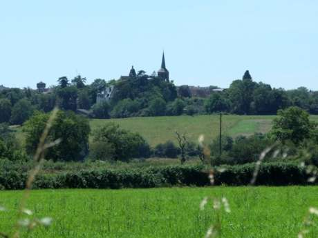Tournada Panorama