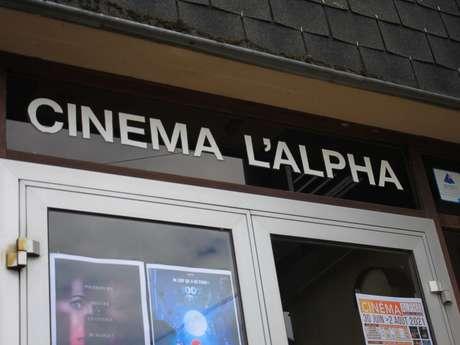 Cinéma Alpha