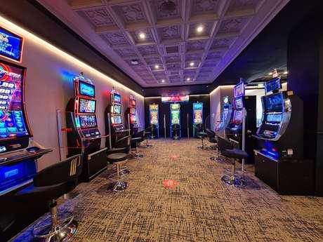 Casino Partouche Evaux