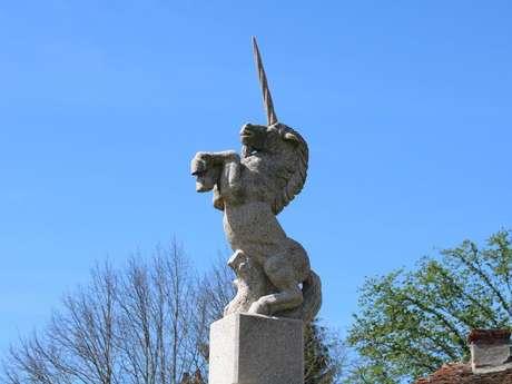 ANNULÉES Visites commentées du vieux Boussac