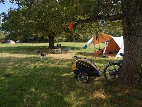 La Semnadisse campsite