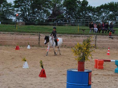 Centre équestre poney club de Grand Varenne