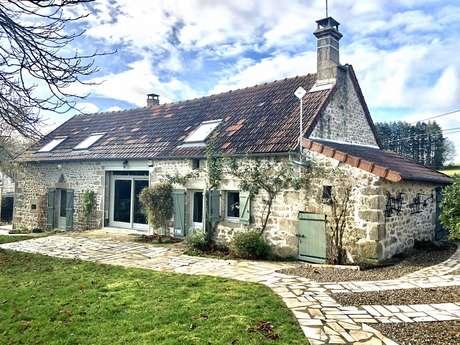 Domaine des Corneilles - Petite maison