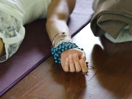ANNULÉ Yoga Nidra