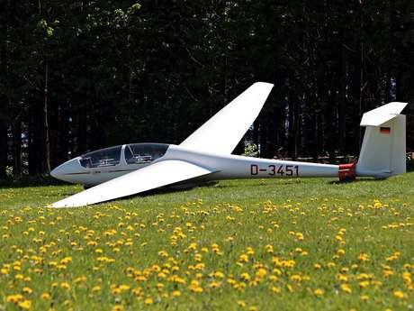 Championnat du Monde de vol en planeur