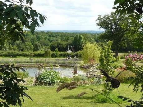 Garden of La Garde