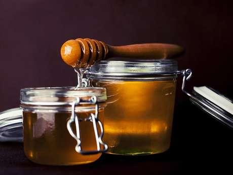 Honey du Rocher