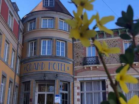Evaux Grand Hotel
