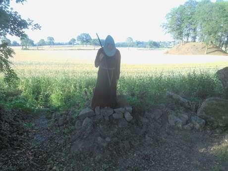 Saint Austrille Feudal Mound