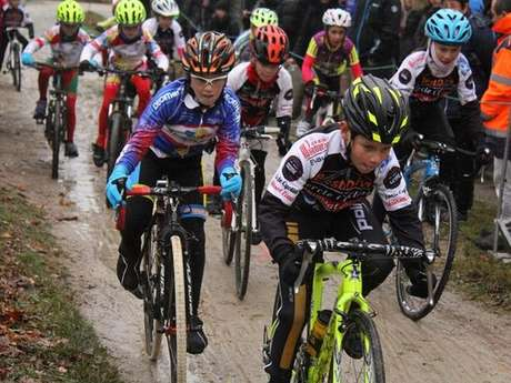 La Naute: Cyclo cross UFOLEP