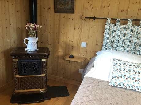 Chambres d'Hôtes Chez Geppetto
