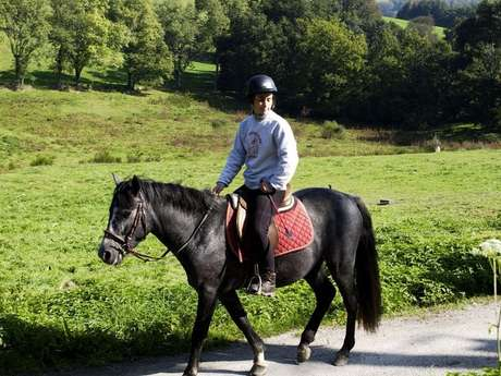 Coux Horseriding Centre
