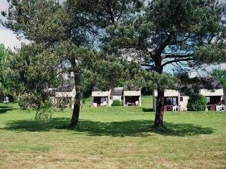 Village de Gîtes l'Etang des Portes (copie)