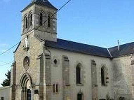 Eglise Notre Dame de la Route