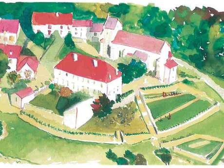 Journées Européennes du Patrimoine : « Saint -Georges Village des artistes »