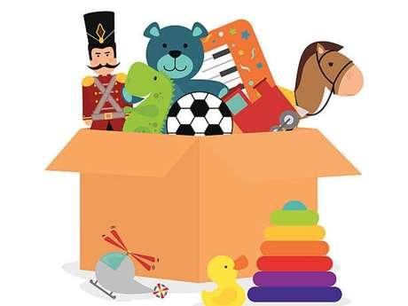 Bourse aux vêtements, jouets et matériel puériculture