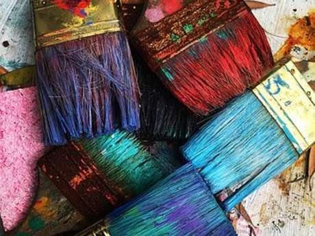 Atelier Arts Plastiques / Bricolage pour les enfants avec Carine