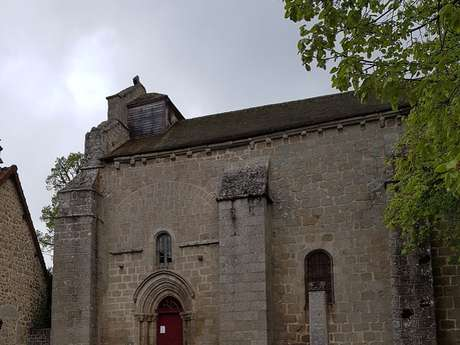 Eglise St Blaise
