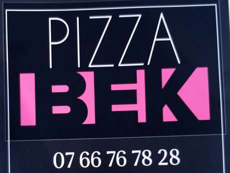 Food Truck Pizza Bek