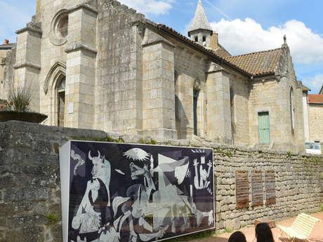 Chapelle Notre Dame de la Visitation