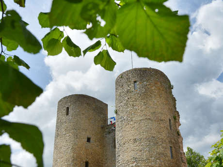 Crocq Towers