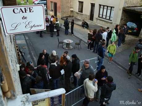 Café de l'Espace