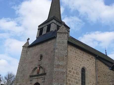 Randonnées commentées gratuites : St-Pardoux d'Arnet & St Maurice près Crocq