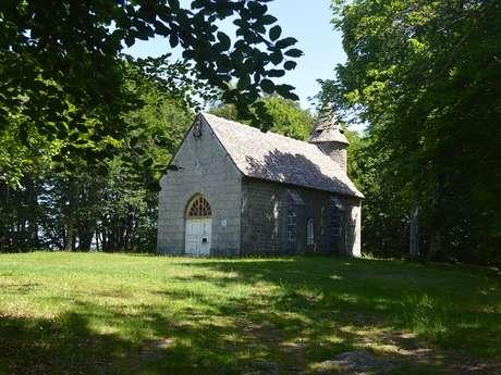 Randonnées commentées gratuites : Saint Agnant près Crocq