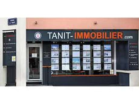 Estate agency Tanit Immobilier
