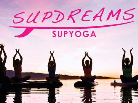 Supdreamsschool - Supyoga