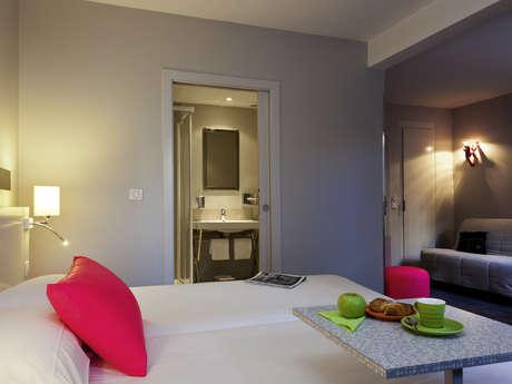 Hotel Ibis Style Juan-les-Pins