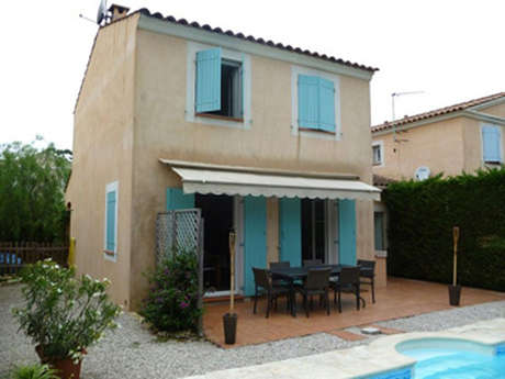 Villa Marc ANDRY