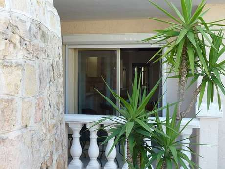Furnished lodging Lucia GUIMOND