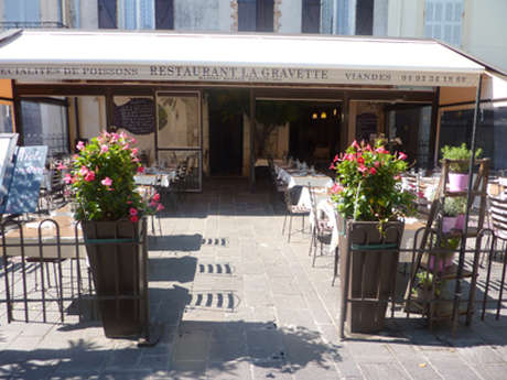 La Gravette