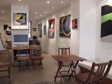 Trans'art Café