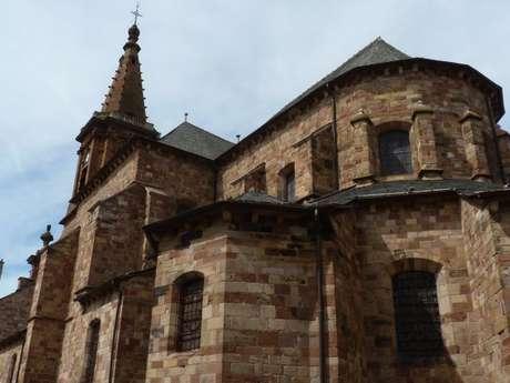 ANNULEE - Visite de l'église Saint-Amans