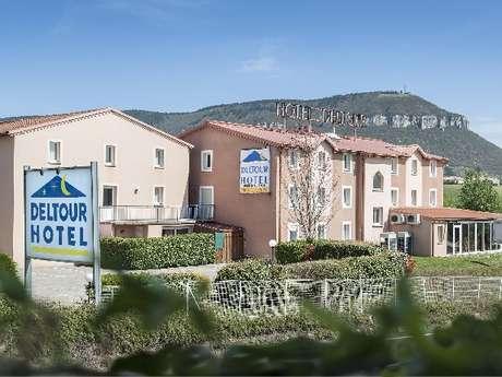 Deltour Hôtel Eco