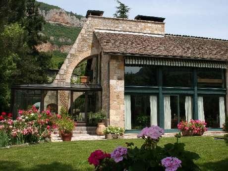 Villa La Pomarède - Mme Auglans